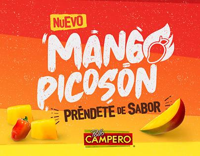 Mango Picosón Campero