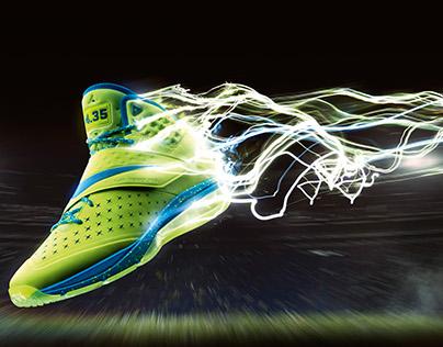 Nike NFL Cleats