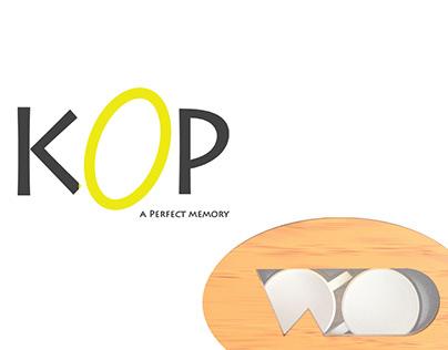 KOP - A Coffee Set