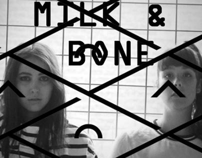 Milk & Bone VJ set