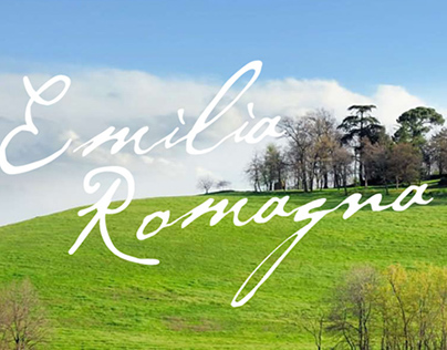 Book Cibo - Magazine for Emilia Romagna region