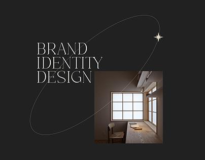 Branding | Elegant Minimal Design