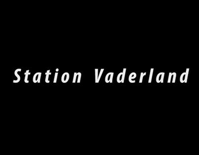 Station Vaderland