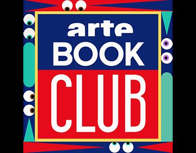 ARTE BOOK CLUB