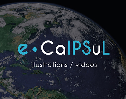 Illustrations and capsules videos - e-caIPSuL project