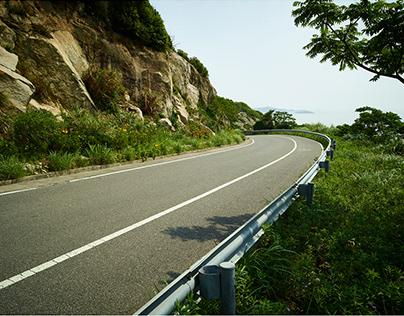Mountain Road 1