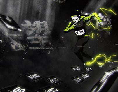 Nike - Shanghai Unstoppable