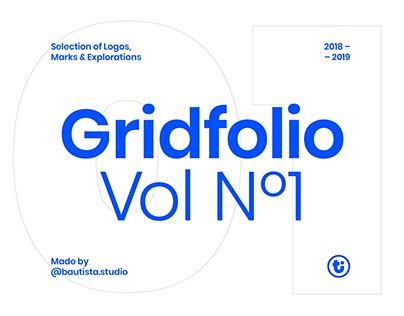 Gridfolio — Vol Nº1
