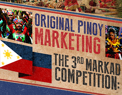 Marketing Ad Competition: Poster