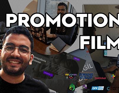 orendabayindir.com Promotion Film