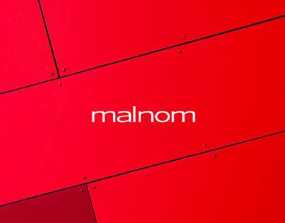 malnom | Branding