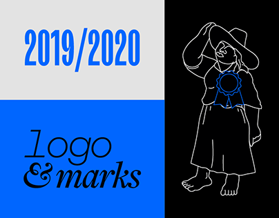 logo&marks 19/20