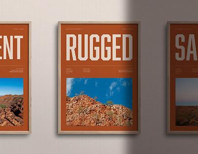 Northeast Poster Series