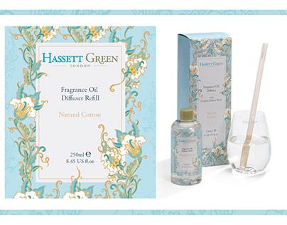 Hasset Green