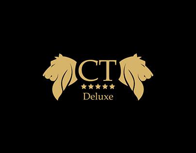 Logo - Carpeta - CT Deluxe