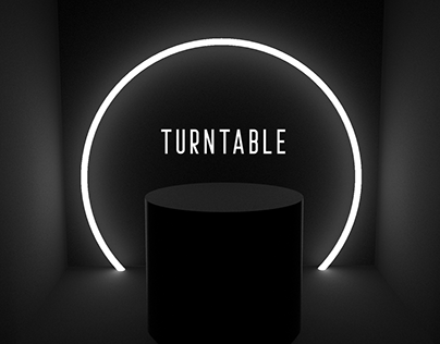 TURNTABLE Live Show Concept