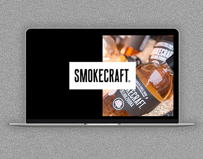 rso196, Smokecraft Vodka presentation
