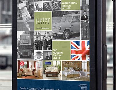 Peter Green Advertising