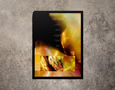 Music Poster—Little Fantasy