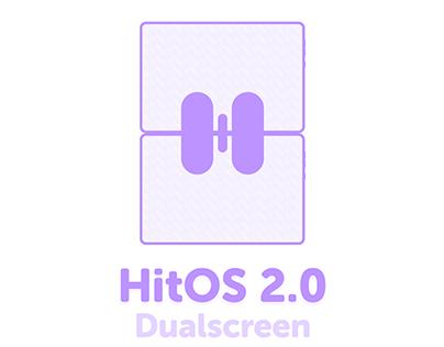 HitOS 2.0 Dualscreen