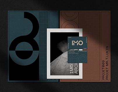 BRANDING | Imo Architecture