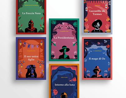 Editorial series | Armando Curcio Editore