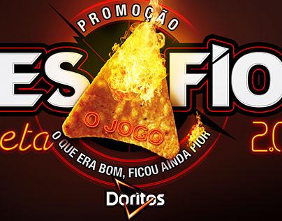 Promoção Doritos 2.0 o Jogo