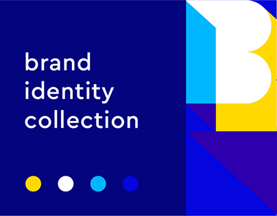 Brand identity collection
