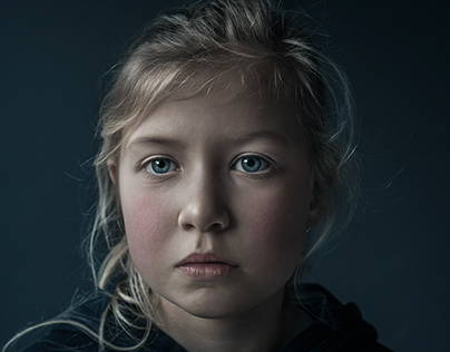 Portrait Juul 3