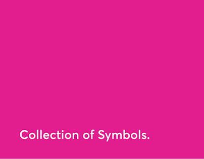 Collection of Symbols