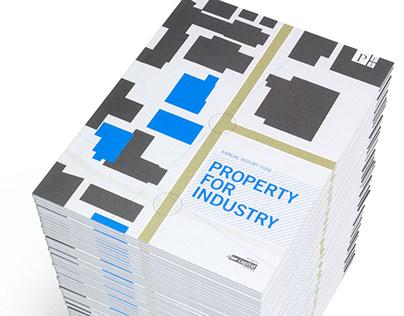 PFI annual report