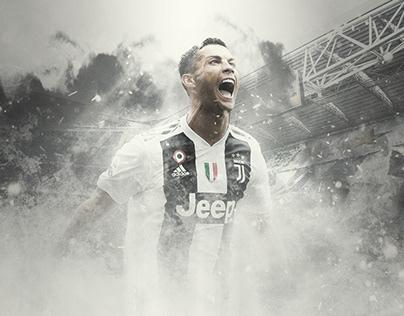 Juventus Match's Calendar October 2018 | Ronaldo