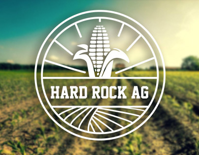Hard Rock Ag Logo