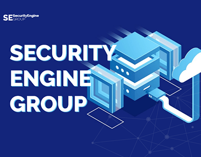 Cyber Security - Website Design