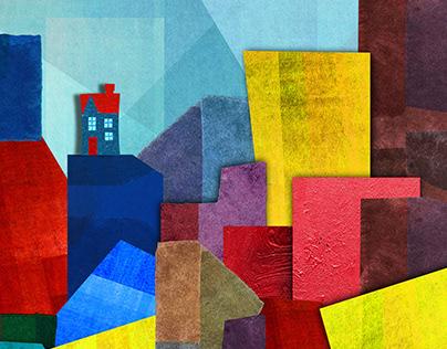 HOUSES & BLOCKS: SocialSeparationAge.