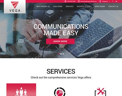 Communication Company Singapore