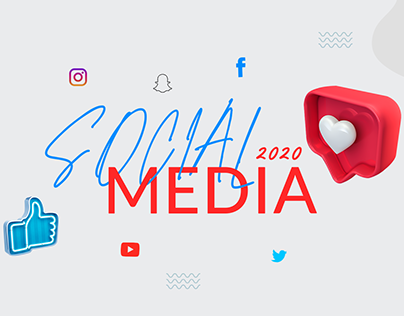 Collection Social Media 2020