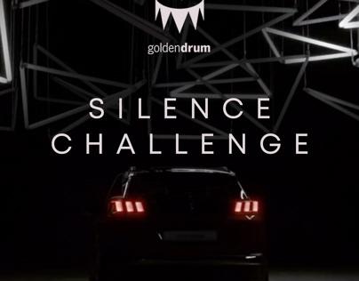 Peugeot | Silence Challenge