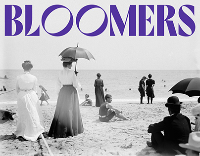 Bloomers