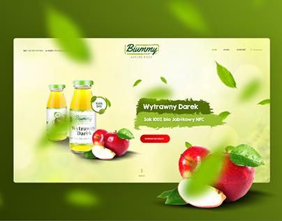 Biummy - health juice