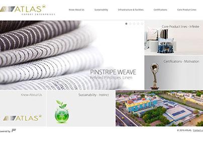 Atlas Export Enterprises