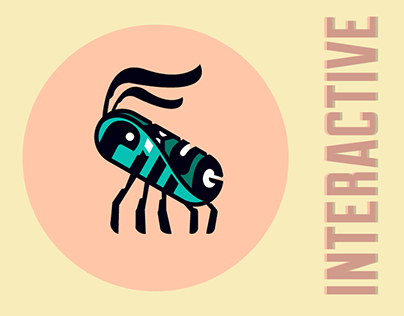 Pill Bug Interactive Design Package