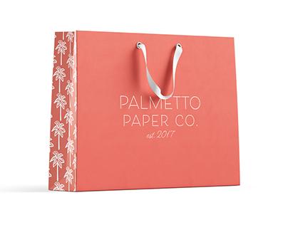 Palmetto Paper Co.