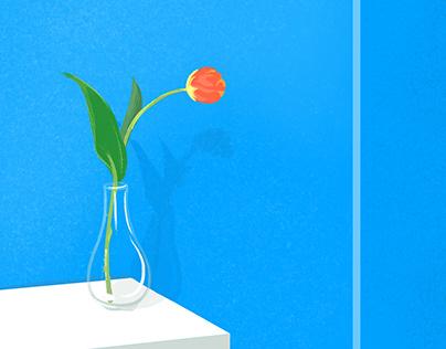 「 FLOWER 」