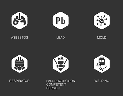 Case Study: Icon set for BuildSafely