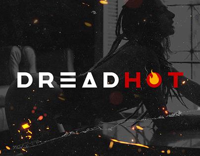 DreadHot • BRANDING