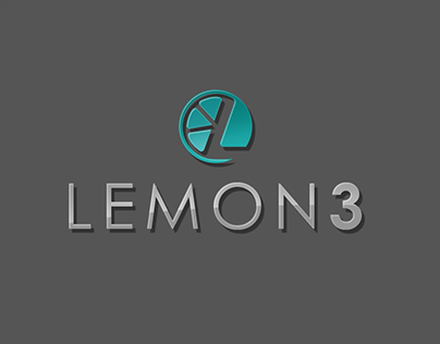 Lemon3 Logo