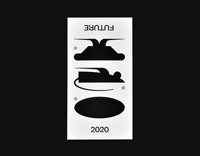 Future (2020) | Designed by CHENWB
