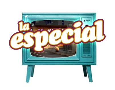 La Especial - Maniapolis - Tv - Web