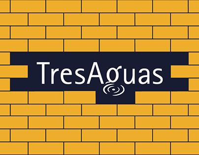 TresAguas - Campaña de Reforma